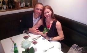 Gerhard und Verena